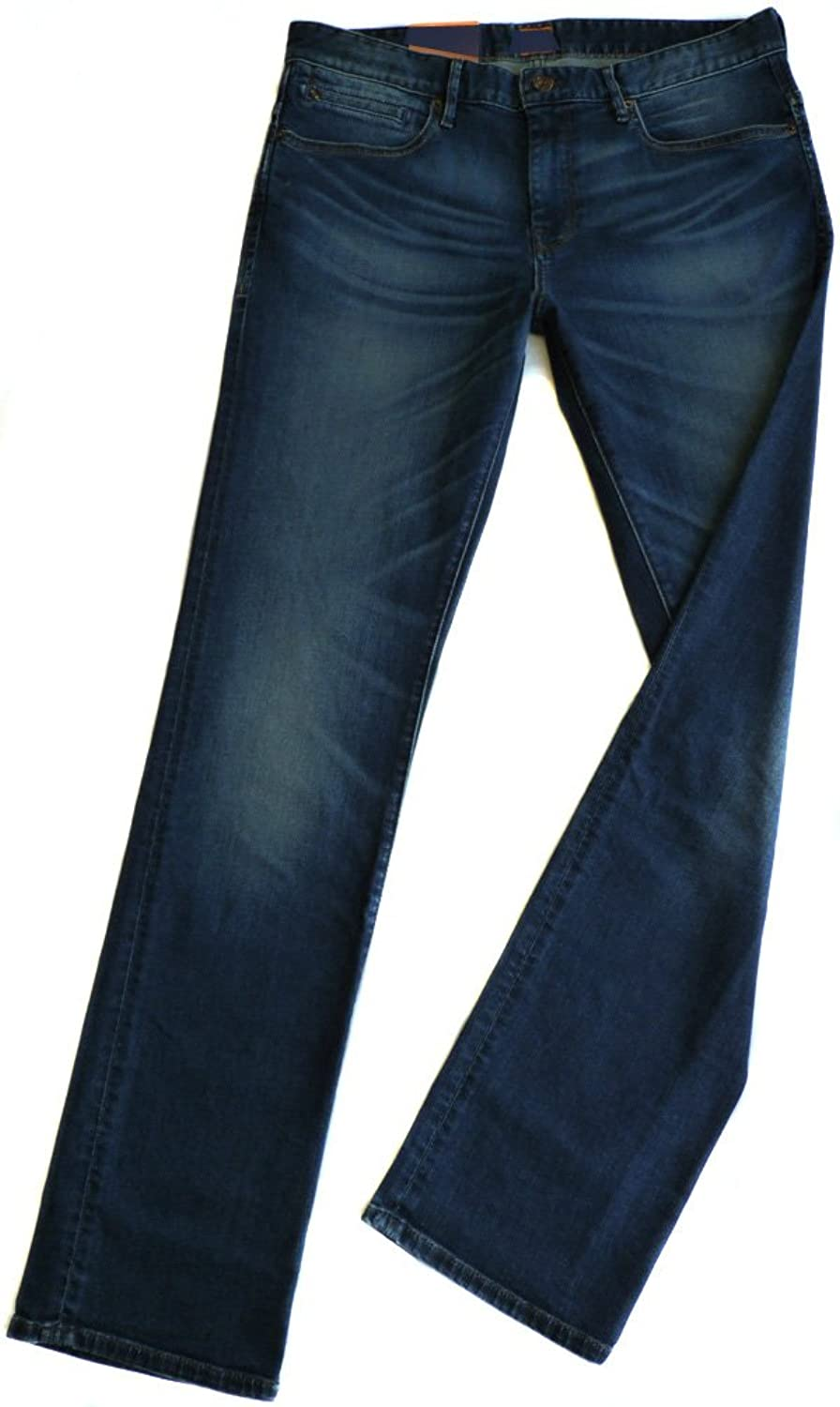 Hugo Boss Stretch Jeans W38/L34 Orange24 Barcelona Tradition 50299420  Regular: Amazon.co.uk: Clothing