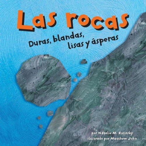 Buy Las Rocas Rocks Duras Blandas Lisas Y Asperas Hard Soft