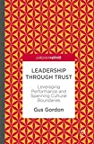 Leadership through Trust