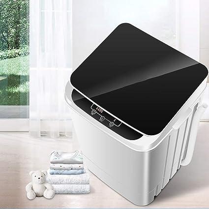 DIOE Lavadora/centrifugadora Multifuncional de lavandería de ...