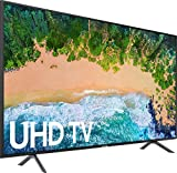 "Best 4k Tvs - Samsung Home Entertainment UN50NU7100FXZC 49.5"" 4K Ultra HD Review"