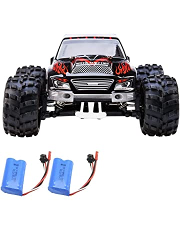 Amazoncom Cars Remote App Controlled Vehicles Toys Games