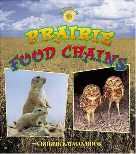 Prairie Food Chains pdf