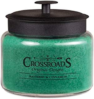product image for Crossroads Bayberry and Cinnamon 48 oz. Candle