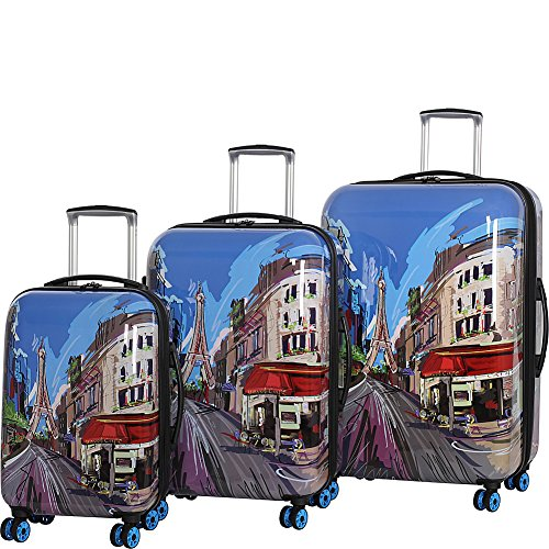 it-luggage-virtuoso-hardside-3-piece-set-paris-cafe-day-sketch