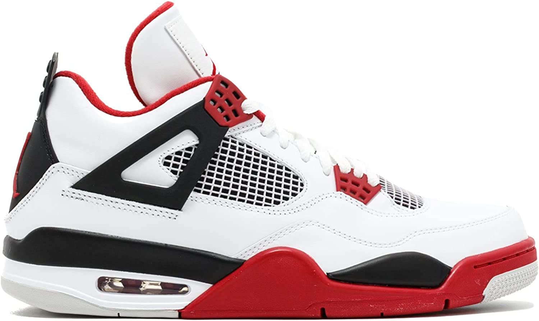 Amazon.com | Air Jordan 4 Retro Style