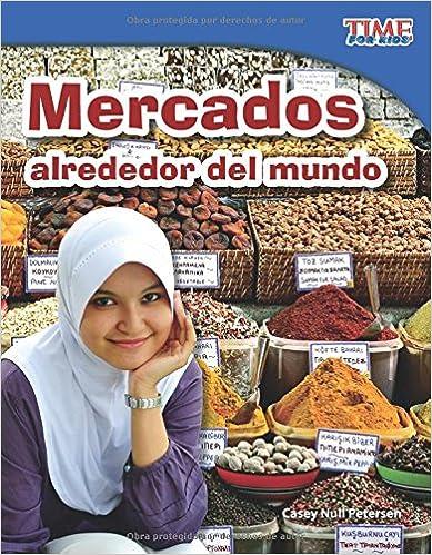 Mercados alrededor del mundo
