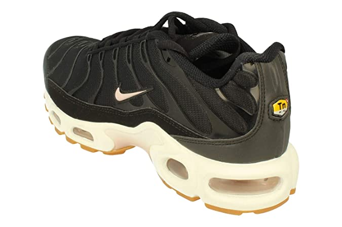 release date: 997ad 6a409 Nike Femmes Air Max Plus TN Se Running Trainers BV0315 Sneakers Chaussures  (UK 5.5 US 8 EU 39, Black Particle Beige 001)  Amazon.fr  Chaussures et Sacs