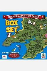 The Fujimini Adventure Series Box Set