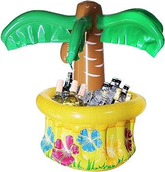 Amazon.com: Lulu Home - Enfriador de palmeras inflable para ...