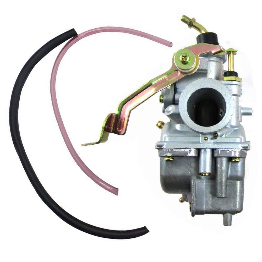 Kit de reparación de carburador para Motor Suzuki DRZ 125 DRZ125L ...
