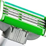 Gillette Mach3 Sensitive Power Cartridges