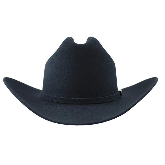 d332c4b574f96 Cuernos chuecos 6 x Sinaloa Sombrero de Fieltro