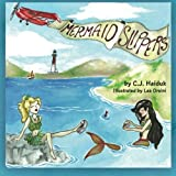 Mermaid Slippers, C. J. Haiduk, 1491253320