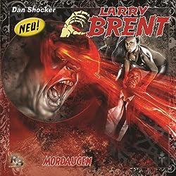 Mordaugen (Larry Brent 10)