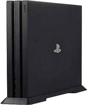 Kailisen Soporte Vertical PS4 Pro para Playstation 4 Pro con una ...