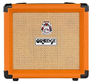 "Orange Crush Pix CR12L 1x6"" 12-Watt Combo Orange"
