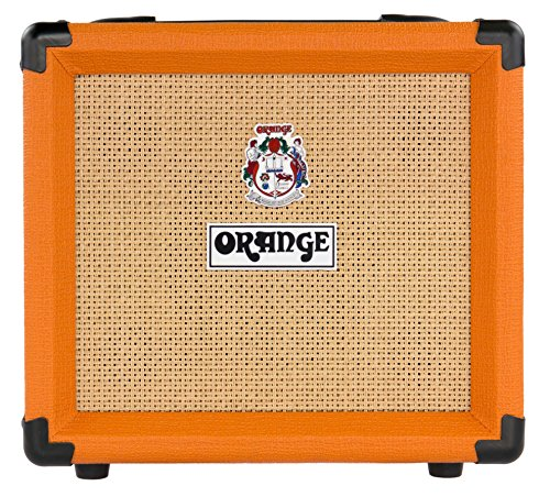 Orange Amps Electric Guitar