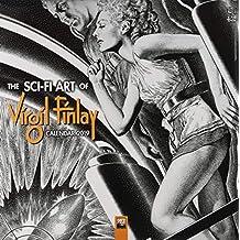 Virgil Finlay 2019 Calendar