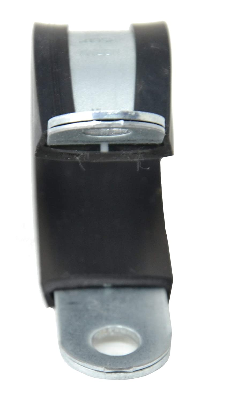 Abrazaderas goma rsgu 6/ /100/mm conducto abrazaderas abrazaderas DIN 3016