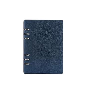 Múltiple de hojas de ordenador portatil de oficina de negocios Diario espiral Ordenador Portatil esta Samsung-Galaxy 196 Dos cargadas Clips, ...
