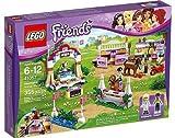 LEGO Friends Set #41057 Heartlake Horse Show by LEGO