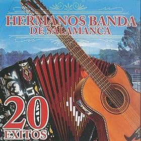 Amazon.com: Ya Estan Cantando Los Gallos: Hermanos Banda De Salamanca