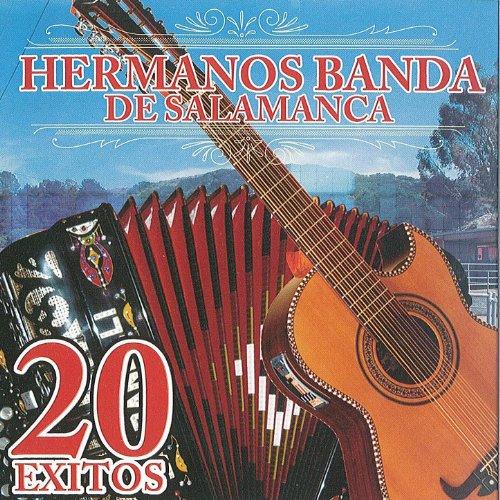 Amazon.com: Ya Estan Cantando Los Gallos: Hermanos Banda