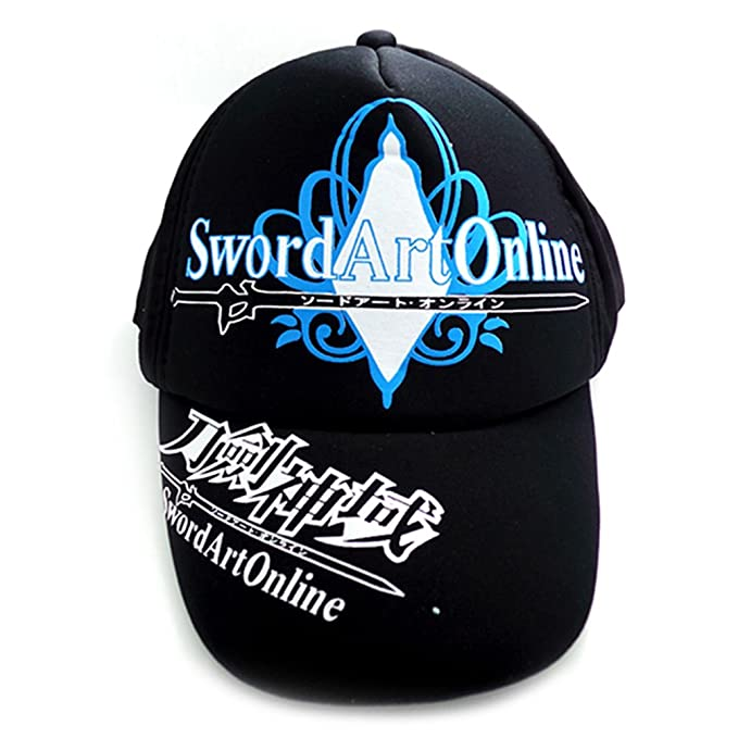 amazon sword art hat cap baseball canvas clothing gucci sale uk caps philippines kangol