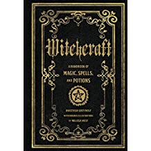 Witchcraft (Magic Series)