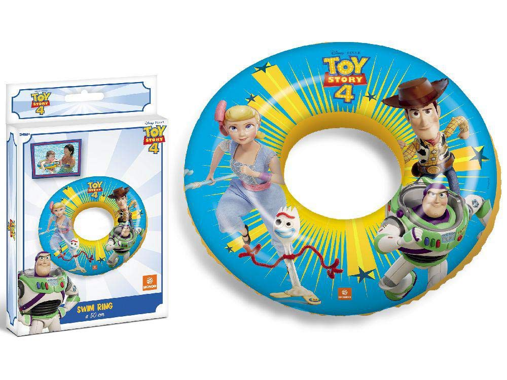 TOY STORY Hinchable Piscina Y Playa 4-Flotador (16762 ...