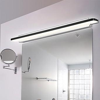 Led Spiegel Vorne Licht Badezimmer Badezimmer Wandleuchte Spiegel