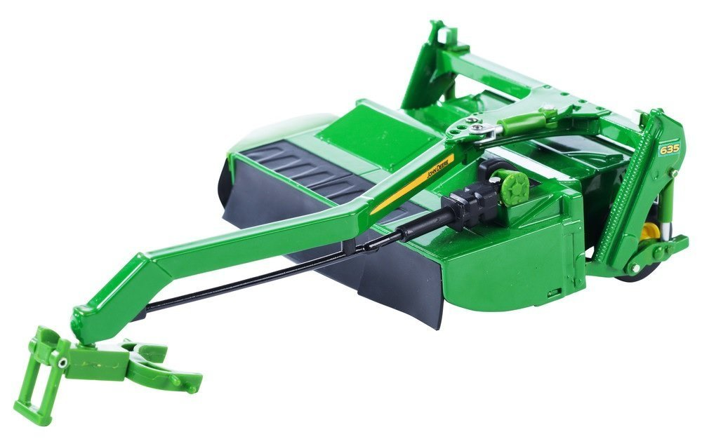 Britains - John Deere segadora acondicionadora, Color Verde ...