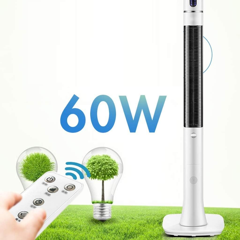 122Cm MISJIA Home Standklimaanlage Im Sommer Indoor-Heizk/örper Energiesparende Klimaanlage Remote Mute Standing