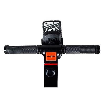 More4Mini Height Adjustable Handlebar for Segway Mini Pro, Black: Toys & Games