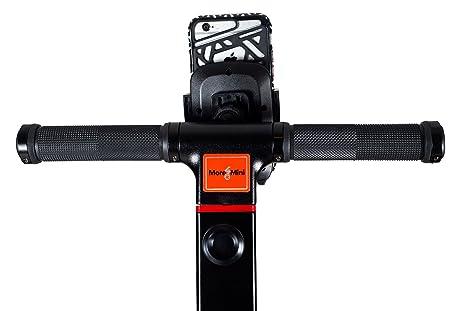 Manillar Regulable En Altura Para Segway miniPro (black)