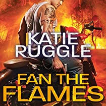 FAN THE FLAMES: SEARCH AND RESCUE, BOOK 2
