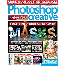 Photoshop Creative Book: Create Incredible Scenes with Mask