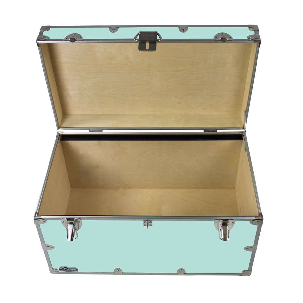 Graduate Footlocker Trunk 32x18x18.5''