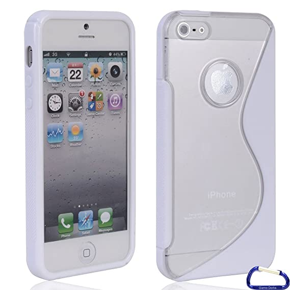 Jelly Cell iphone case