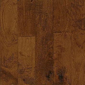 bruce hardwood floors eel5201a frontier handscraped wide plank engineered hardwood flooring tahoe