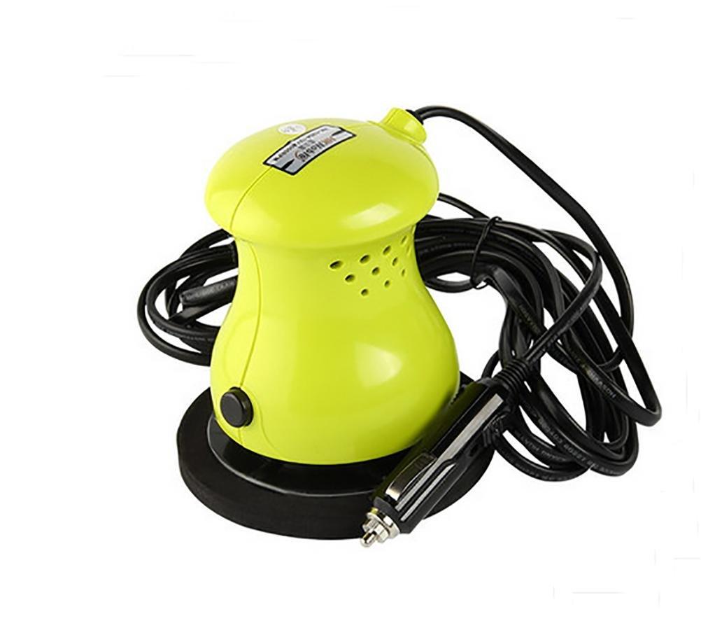 NOBEL 12V portable Car Polishing Machine / Waxing Machine