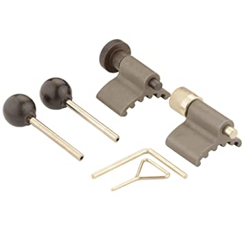 SATKIT Kit Calado Distribuciones VAG Audi, Volkswagen (VW), Seat, Skoda SDI TDI: Amazon.es: Coche y moto