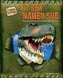 A T. Rex Named Sue, Natalie Lunis, 1597162590
