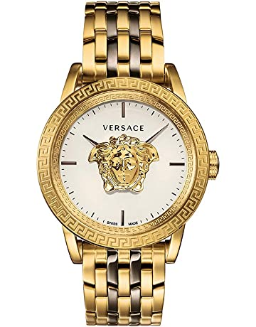 72147d5fc3d Amazon.com: Men's Luxury Watches: Clothing, Shoes & Jewelry