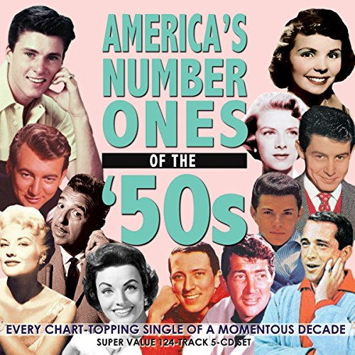 Number Ones - America's Number One's of the