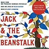 The Ballad of Jack & the Beanstalk