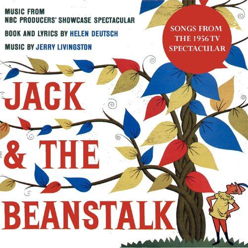Amazon.com: Jack & the Beanstalk (Songs from the 1956 TV ...