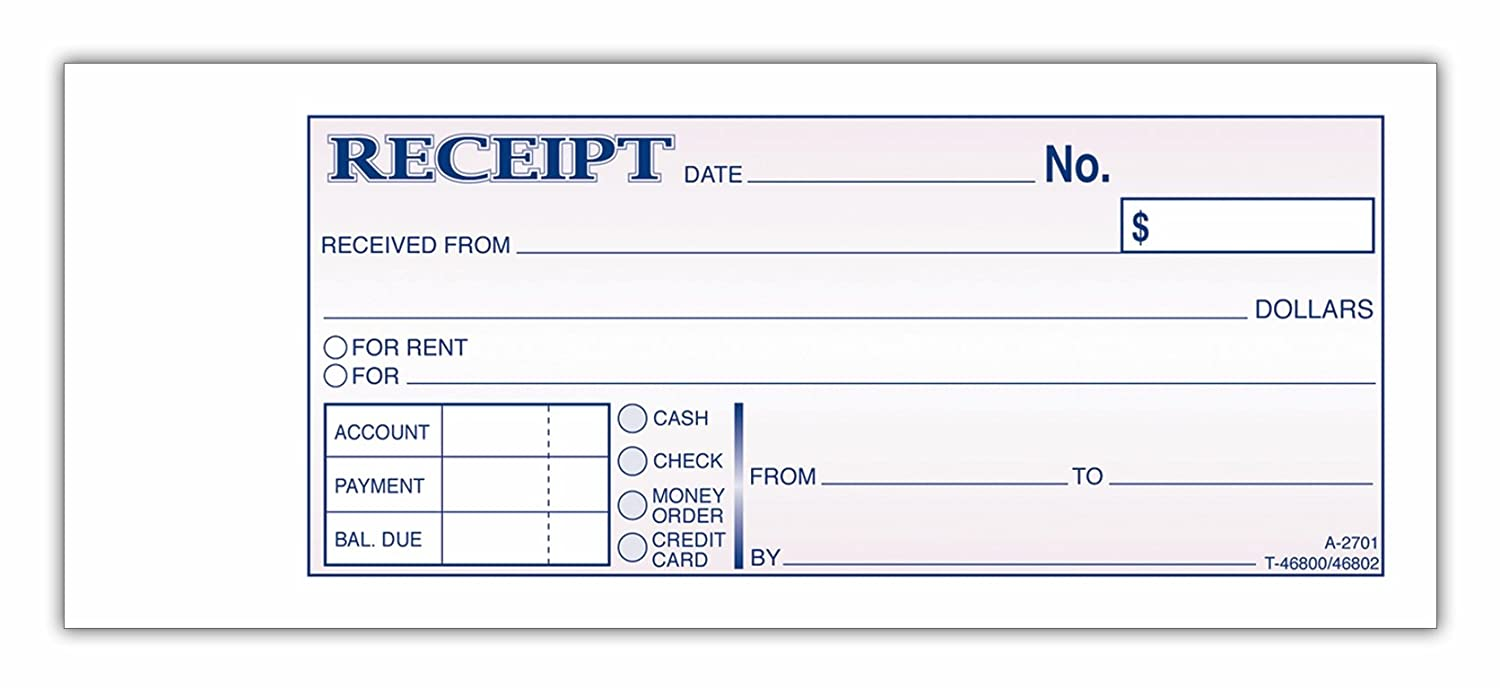 Receipt Of Rent Payment Menu Templates Free Download Word Skills  61K535Dke%2BL Receipt Of Rent