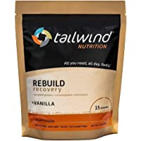 Tailwind Nutrition - REBUILD Recovery (vanilla, 12-pk stick-pack)